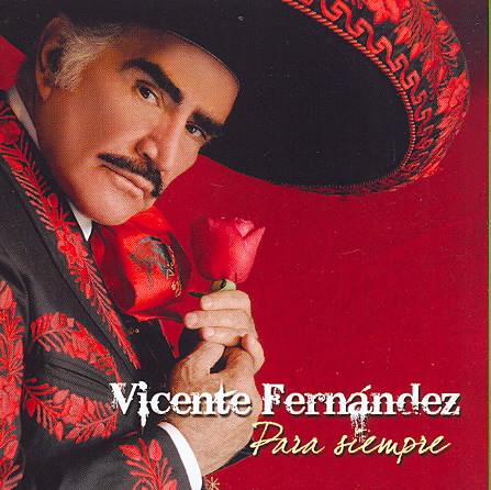 PARA SIEMPRE BY FERNANDEZ,VICENTE (CD)