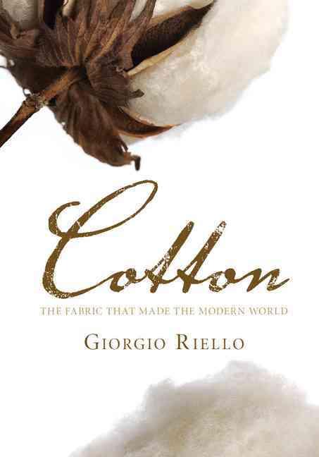 Cotton By Riello, Giorgio